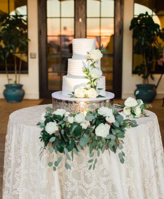 36 Round cake (Table)